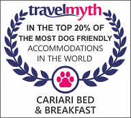 Contact Us, Cariari Bed & Breakfast
